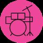 Kreismusikschule Bautzen Kamenz Schlagzeug lernen